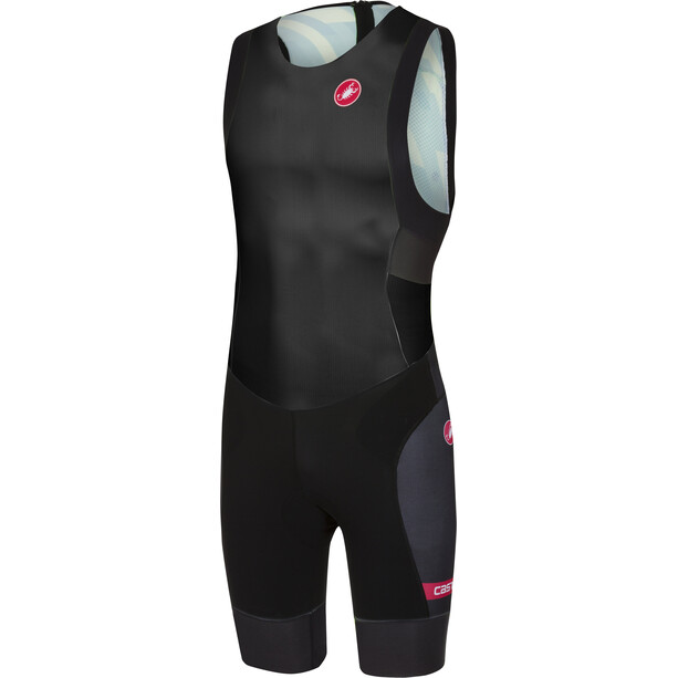 Castelli Free ITU Tri Suit Men black