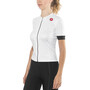 Castelli Free Speed Race Trikot Damen white/black