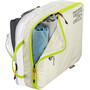 Eagle Creek Pack-It Specter Tech Clean/Dirty Cube M white/strobe