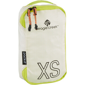 Eagle Creek Pack-It Specter Tech Cube XS white/strobe white/strobe