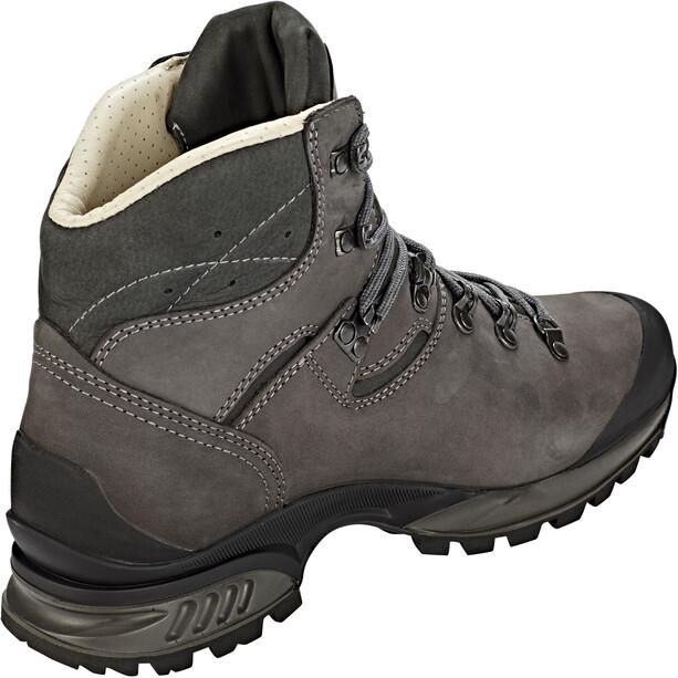 Hanwag Tatra II Schuhe Herren asphalt
