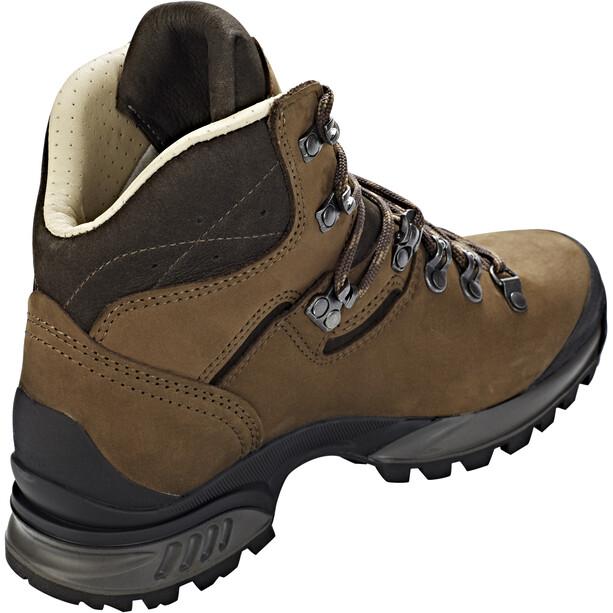 Hanwag Tatra II Schuhe Damen brown