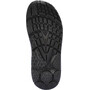 Hoka One One Ora Recovery Flip Chaussures running Homme, noir