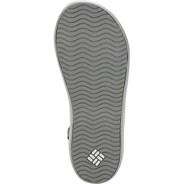 Columbia Big Water Sandaalit Naiset, harmaa