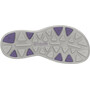 Columbia Youth Techsun Wave Sandaalit Lapset, fairytale/phantom purple