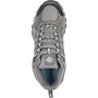Columbia Redmond XT Mid Waterproof Schuhe Damen light grey/oxygen
