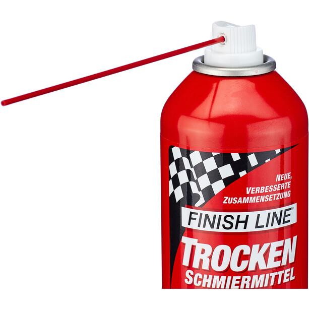 Finish Line Dry lubricant Aerosol 244ml