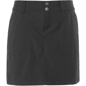 Columbia Saturday Trail Skort Damen black black