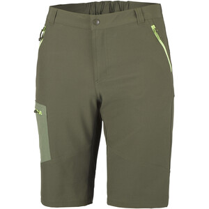 """Columbia Triple Canyon Short 10"""" Homme, olive olive"""