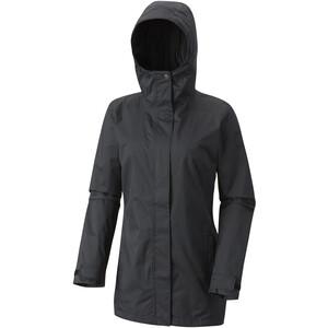 Columbia Splash A Little II Jacke Damen schwarz schwarz