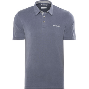 Columbia Nelson Point Polo Herren collegiate navy collegiate navy