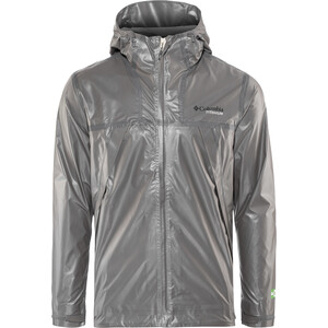 Columbia OutDry Ex ECO Tech Shell Jacke Herren bamboo charcoal bamboo charcoal