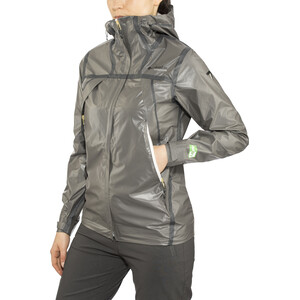 Columbia OutDry Ex ECO Tech Shell Jacke Damen bamboo charcoal bamboo charcoal