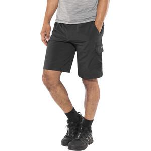 Columbia Silver Ridge II Cargo Shorts Herren black black