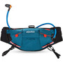 SOURCE Hipster Drinking Bottle Carrier 1,5L coral blue