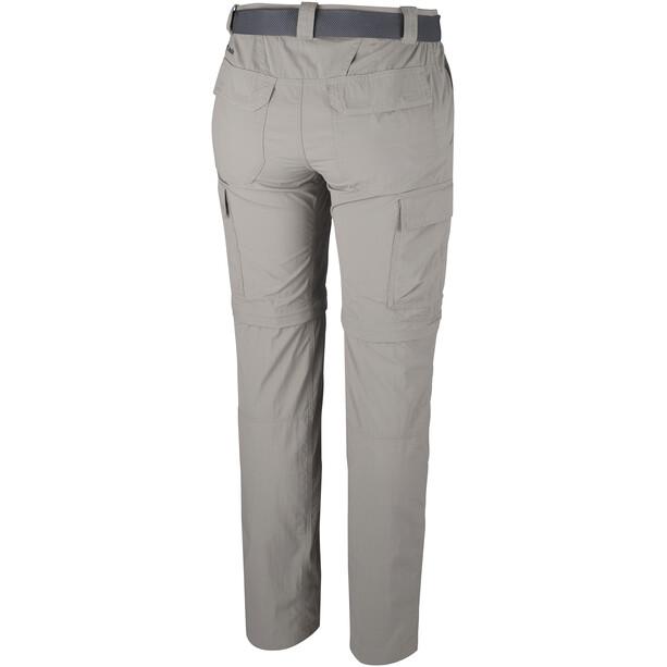Columbia Silver Ridge II Convertible Pants Herr beige