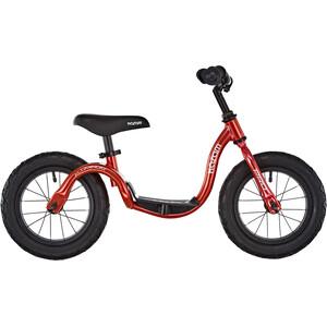 "KaZAM PRO Balance Bike 12"" Kinder red red"