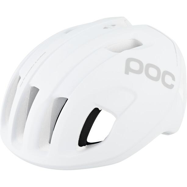 POC Ventral Spin Helmet hydrogen white matt