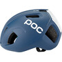 POC Ventral Spin Helm stibium blue matte
