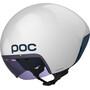 POC Cerebel Helm hydrogen white