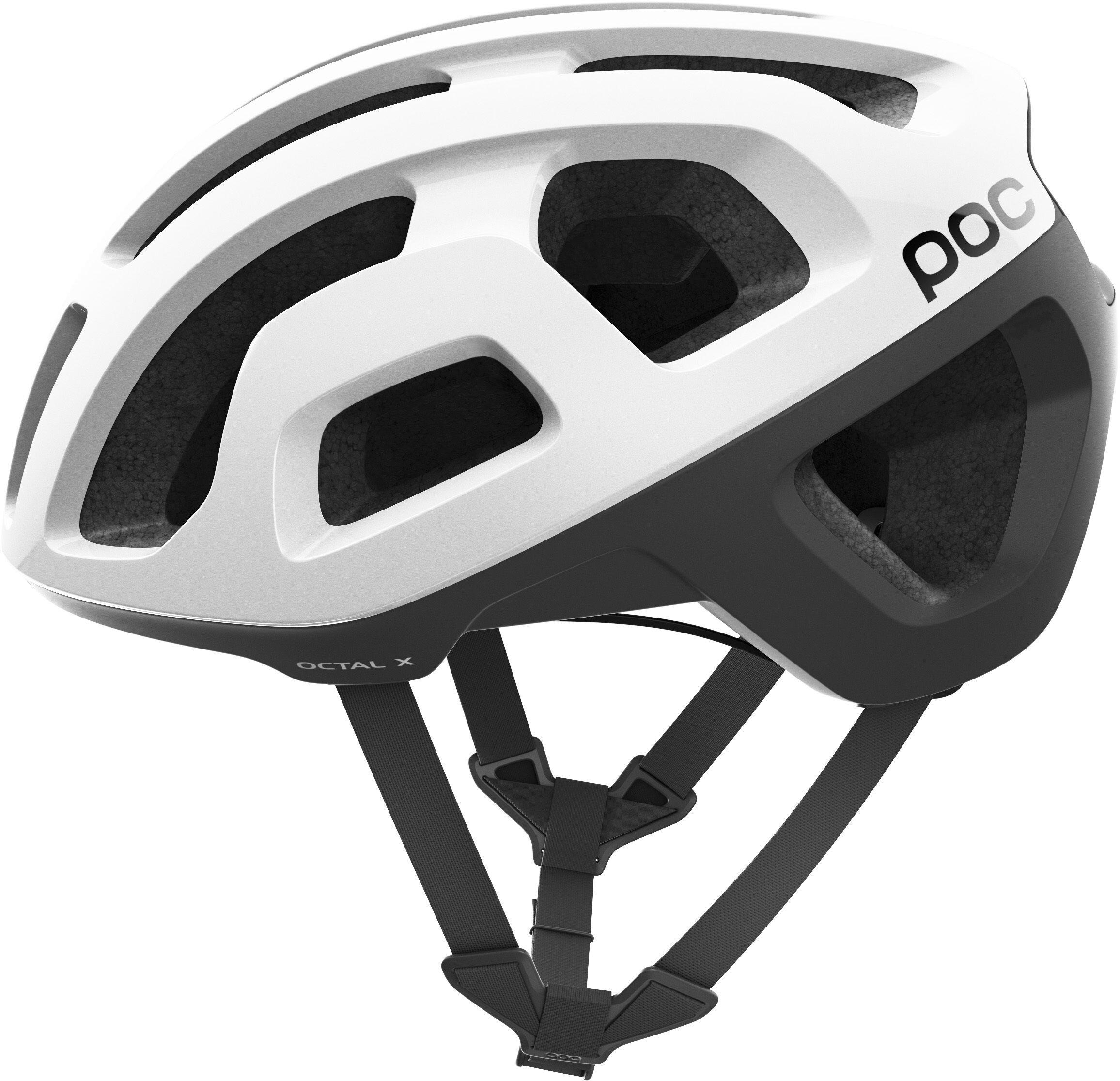 poc octal x spin helmet hydrogen white online kaufen. Black Bedroom Furniture Sets. Home Design Ideas