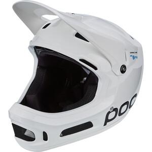 POC Coron Air Spin Helm hydrogen white hydrogen white