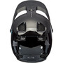POC Coron Air Spin Helm uranium black