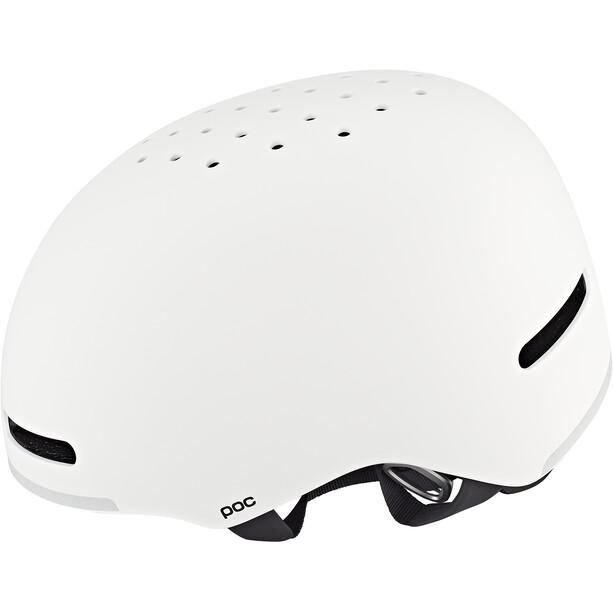 POC Corpora Helmet hydrogen white