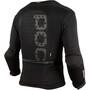 POC Spine VPD Air T-Shirt uranium black