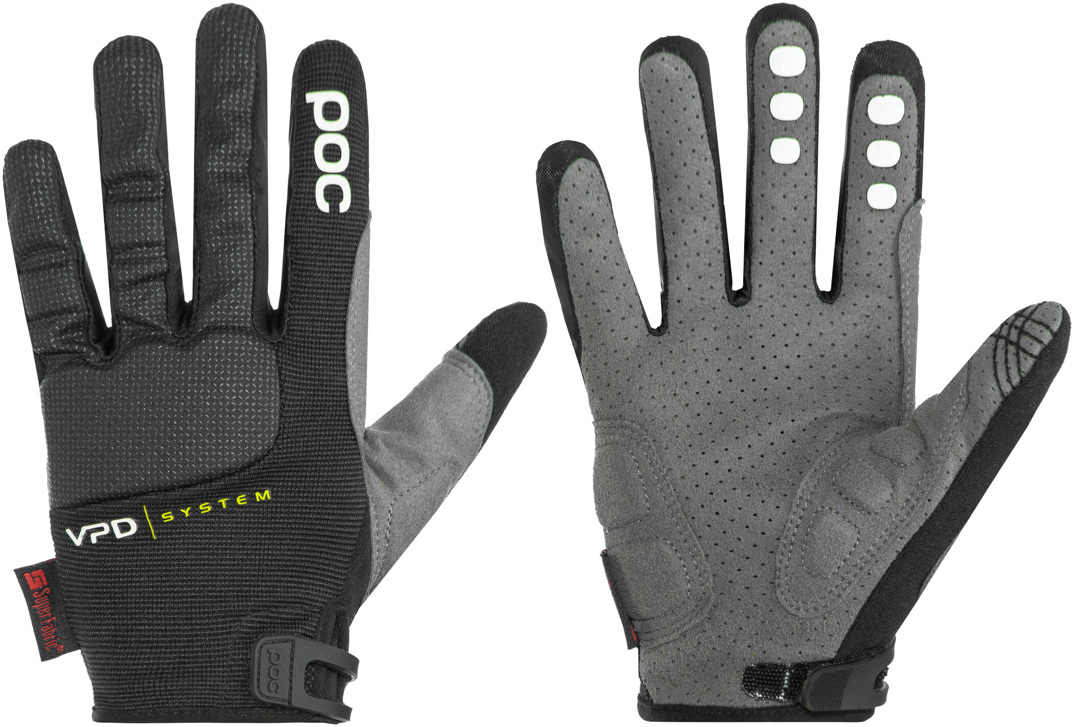 POC Resistance Enduro Handschuhe prismane red Handschuhgr/ö/ße M 2020 Fahrradhandschuhe