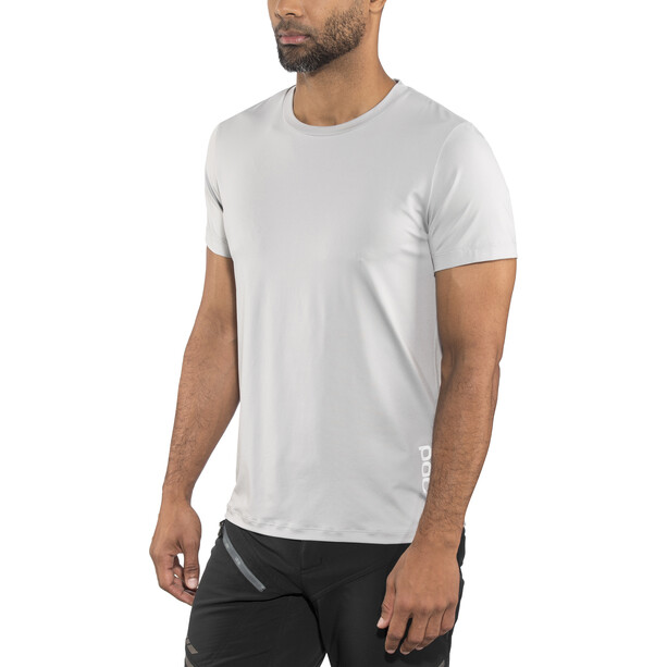 POC Resistance Enduro Light T-Shirt Herren oxolane grey