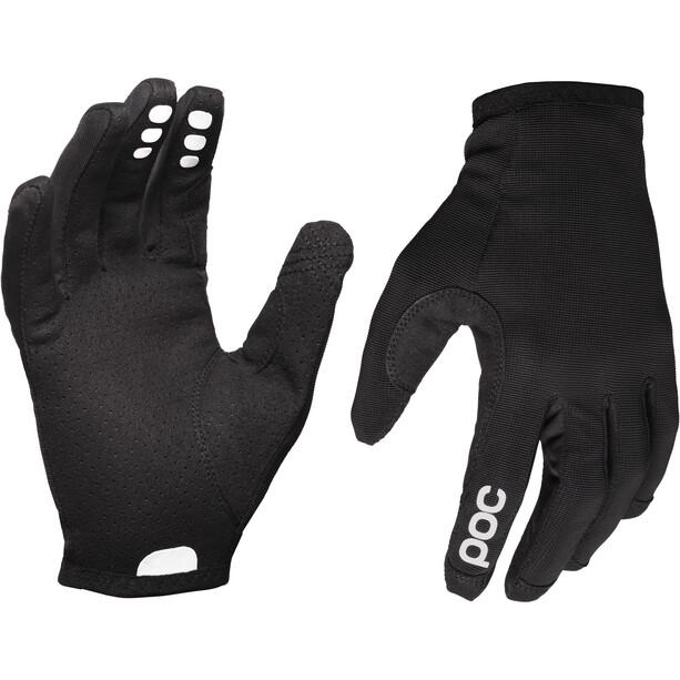 POC Resistance Enduro Handschuhe uranium black/uranium black