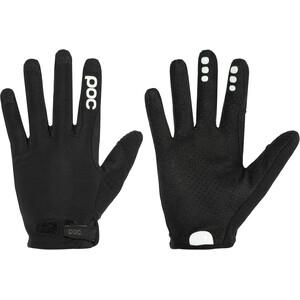 POC Resistance Enduro Handschuhe Adjustable schwarz schwarz