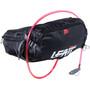 Leatt Core 2.0 DBX Hüfttasche mit Trinksystem graphite