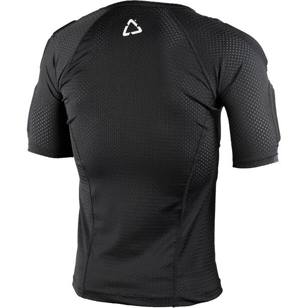 Leatt Roost Protektor Kurzarmshirt black