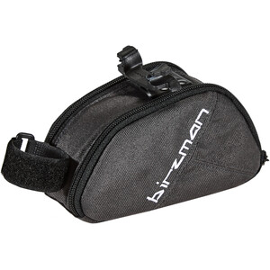 Birzman M-Snug サドルバッグ 500ml ブラック ※当店通常価格 \3390(税込)
