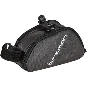 Birzman M-Snug Satteltasche 500ml black black