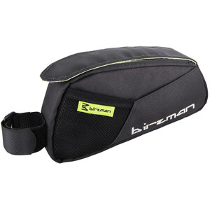 Birzman Belly B トップチューブ Bag ブラック/グリーン
