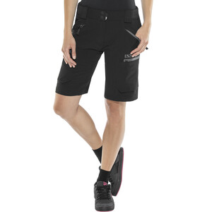 IXS Tema 6.1 Trail Shorts Damen black black