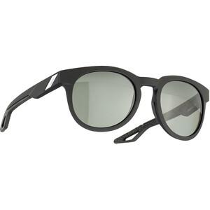 100% Campo Brille schwarz schwarz