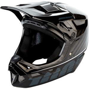 100% Aircraft DH Helm incl. Mips raw 2 raw 2