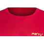 Meru Pisa T-Shirt Kinder tango red