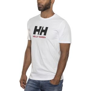 Helly Hansen HH Logo T-Shirt Herren white white
