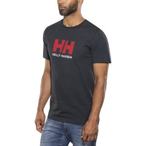 Helly Hansen HH Logo T-Shirt Herren navy navy