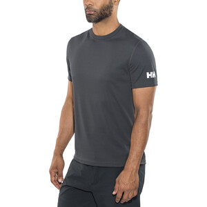 Helly Hansen Tech T-Shirt Herren ebony ebony