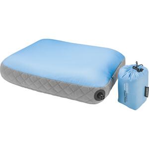Cocoon Air Core Kissen Ultralight Mid light-blue/grey light-blue/grey