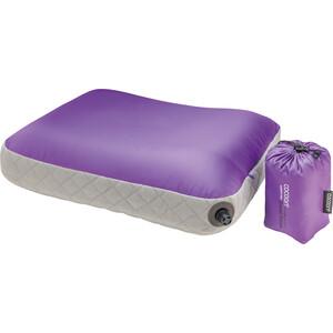 Cocoon Air Core Kissen Ultralight Mid purple/grey purple/grey