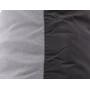 Cocoon Travel Pillow Nylon/Microfiber Small grå