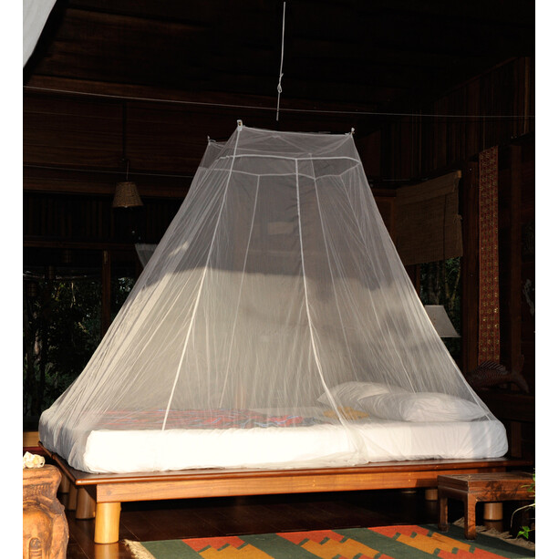 Cocoon Travel Mosquito Net Double white