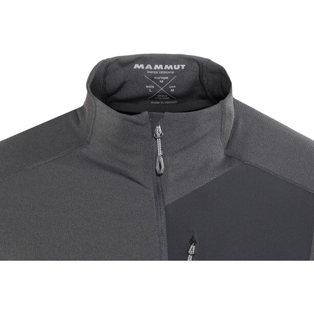 Mammut Aconcagua Light ML Jacket Herr graphite melange